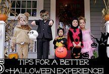Halloween  / Mamas Spot Best Halloween Ideas!