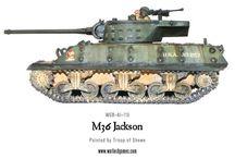 WW2 - M36 JACKSON