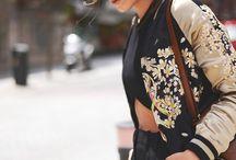 Bombers / Le top de la mode #Stylée