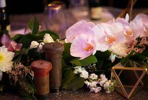 Palette of Petals at Crystal Clear Event 2015