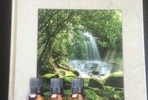 Essential Oils / by DelRae Messer