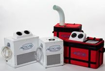 Airplane Air Conditioners / Keep Your Airplane Cool During the heat of summer
