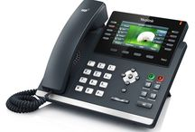 Yealink SIP & DECT Phones / by The Telecom Spot