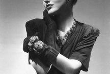Fashion old skool / by Esther Loeff
