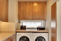 Laundry Room / by Becky Thompson