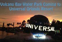 Universal Orlando Resort Extras