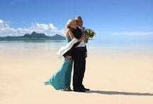 Best of Wedding! / Beach wedding dresses