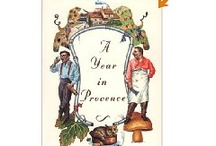 Books / English author describes his first year living in rural France.  / by Laura