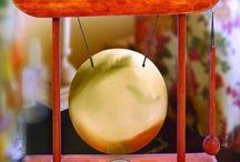 Gong - Windgong - www.Zen2youshop.nl