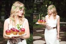 Hochzeit / Ideensammlung