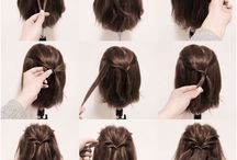 Hair styles medium hair