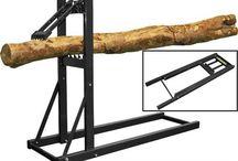 astuces pour couper le bois