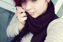 hair&style(&cute people)