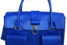 Handsome Handbags