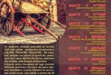 """4cento Milano """"flyers"""""""