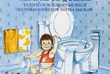 libros infantiles. para bebés