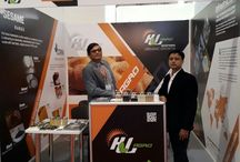 HL Agro @ World Food Moscow 2017