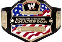 WWF--WWE 6 / by Bewel Brummett
