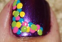 naily stuffs :)