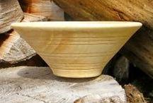 Soustružené nádobí 14. století