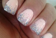 Nails / by Shana Fitch