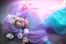 Bee and Puppycat / Cosplay and other inspiration / by Denika Robbins