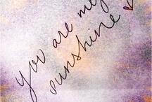 My Hand-writing