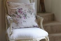 The shabby-chic syle / http://www.designchapter.org/2014/04/stilul-shabby-chic.html