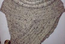 katniss crochet sjal