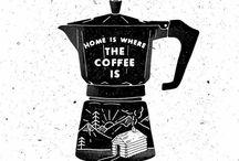 ∙sa∙coffee