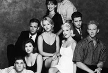 90210 Bevery Hills / The old '90210' Beverly Hills - Fashion, Hairstyle and Quotes (especially with Kelly Taylor)