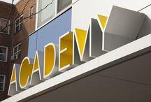 academy interior