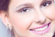 Make Up / by Anastasia Romanov