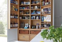 Matbod - kitchen pantry
