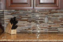 Wall Tile / Wall Tiles by Metropolitan Tile & Stone