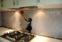 Kitchen Tiles & Splashbacks