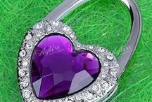 My Napura Purple