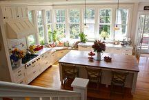Love My Home - Kitchen