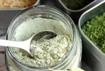 Spices & Dressings & Dips
