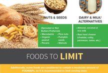 Specialist diets / Wellbeing!