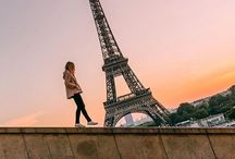 Paris ✈️