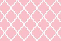 Wall Patterns