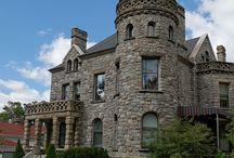Indian Trails   Michigan Castles
