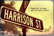 Harrison Street Band shots / Band pics