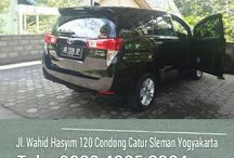 sewa rental mobil Jogja / Rental Mobil Jogja Harga Sewa Murah, Sewa Mobil Harian di Jogja dan Paket wisata Jogja
