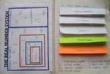 Math Journal / by Lori Berlie