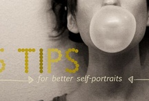photography tips and ideas / by Joani Morales