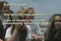 PCS/Concussion/TBI / Brain injury, concussion, post concussion injury