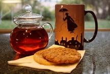 Tea Party / by Alyssa