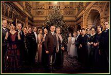 ~Downton Abbey~ / by Connie E.